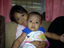 Kedua putri mbahgugel
